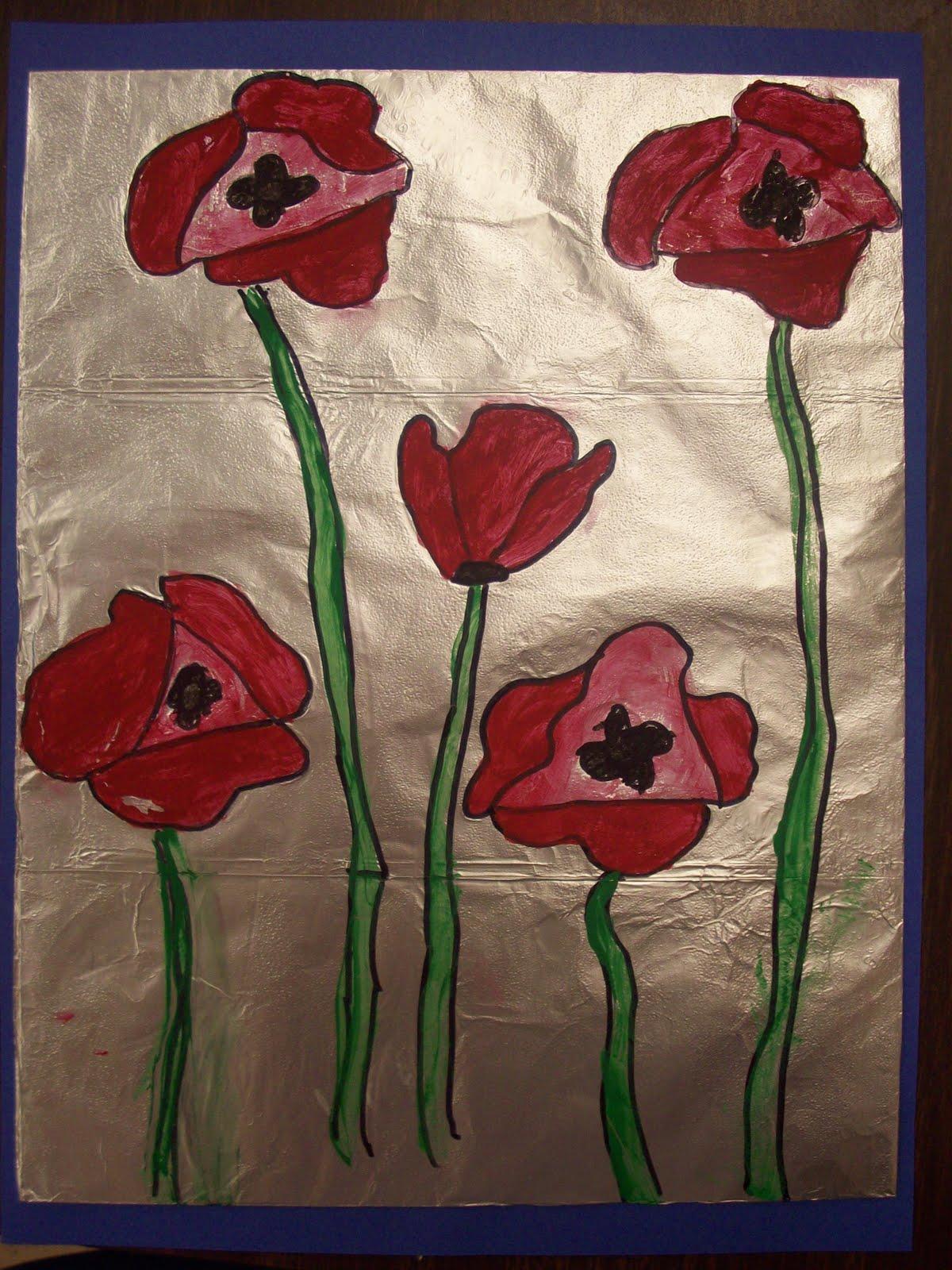 Mrs Porter S Palette Veterans Day