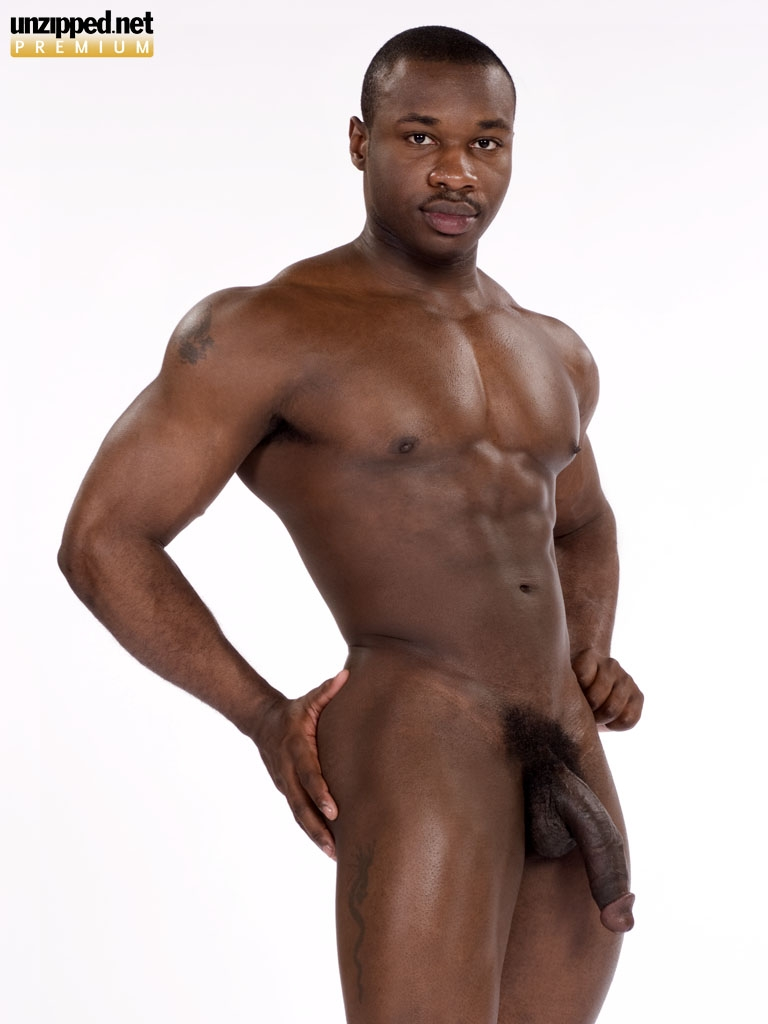 Black male xxx
