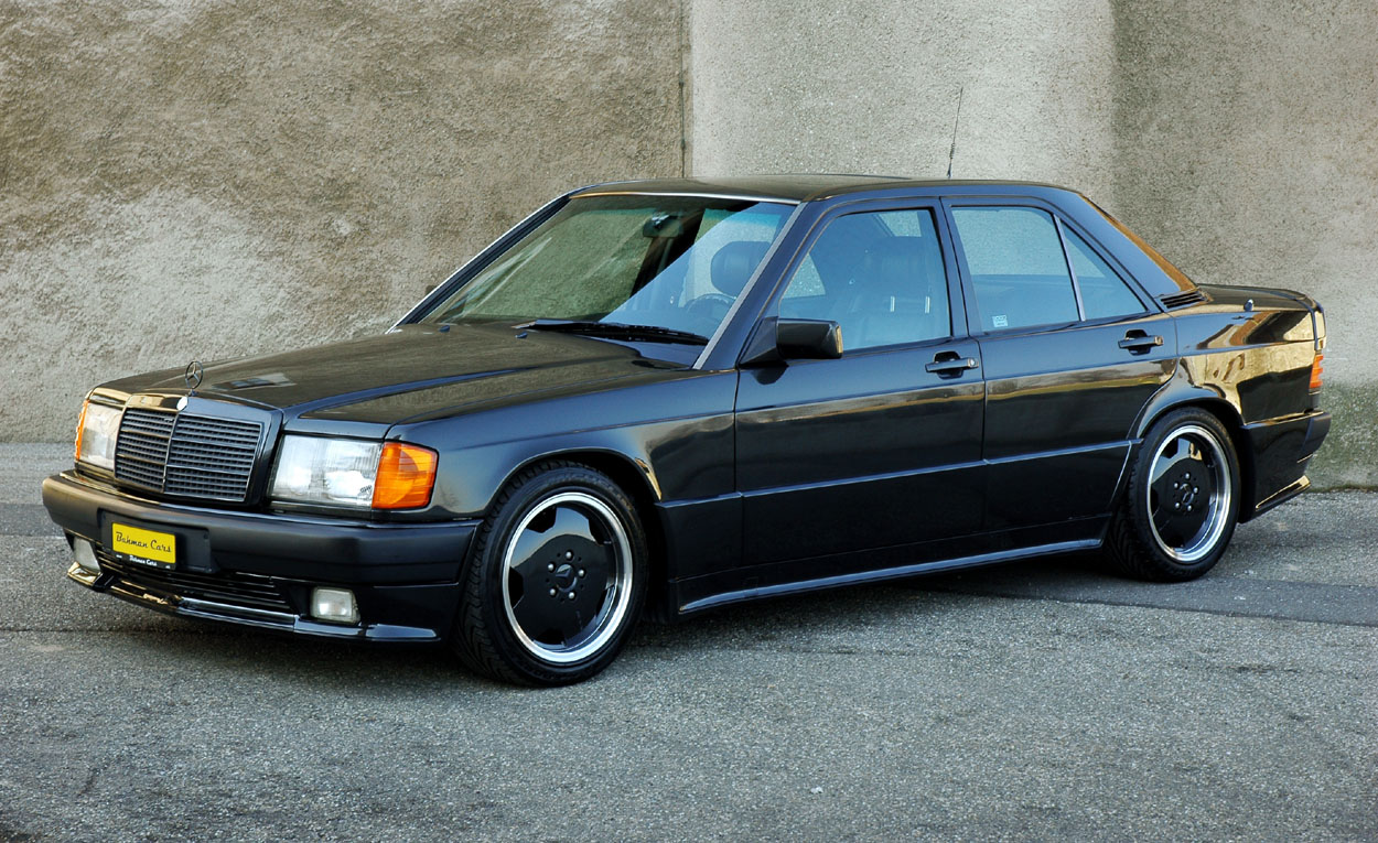 mercedes w201 mercedes 190 amg car tuning best car review. Black Bedroom Furniture Sets. Home Design Ideas