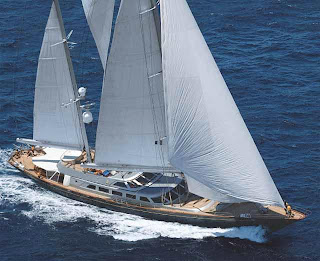 Charter 8 days for price of 7 with Andromeda La Dea in the Med this summer. Contact ParadiseConnections.com