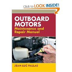 Outboard Motor book