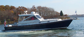 PATRIOT is available for Day Charters or B&B weekends. Contact ParadiseConnections.com