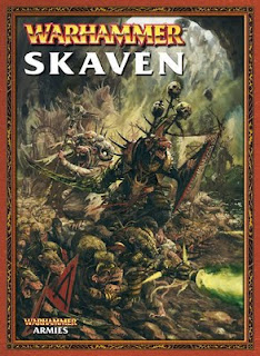 Warhammer Fantasy Battle Tabletop Gaming: Skaven Army Errata and FAQ