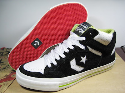 da1d1b7a7e3 Some of the Weapon skate shoes that have released have had some pretty loud  colorways