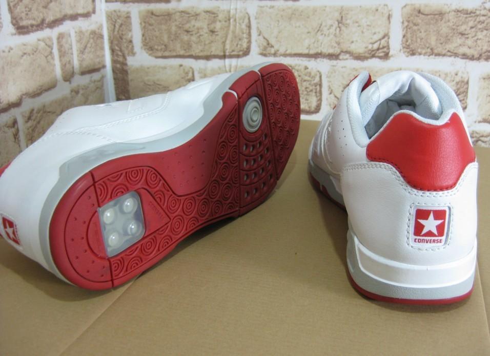 558126186bb1 Converse Drop Step EVO Ox - unreleased colorway.