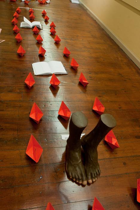 invaincu x limpide en vue Chaussures de skate Maurice Mbikayi: