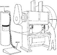 OSHA Compliance Manual: Machinery Maintenance and Repair
