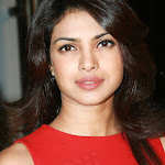 Priyanka Chorpa Looking Hot In Red