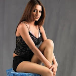 Black Magic Celina Jaitley's