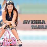 Ayesha Takia Hot Look !!!