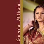 Sania Mirza India's Hot Tennis Star
