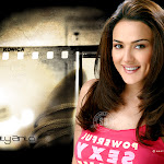 Cool & Pretty Preity Zinta