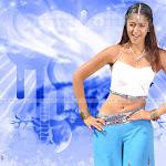 Ilena South Indian Beauty