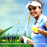 Sania Mirza Picture Gallery