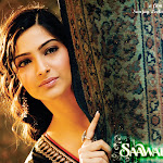 Sonam Kapoor   Anil Kapoors Daughter Staring In Movie Saawariya
