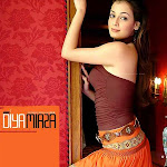 Diya Mirza Wallpapers Collection
