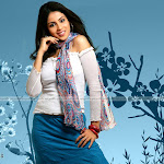 Cute & Lovely Actress Genelia D'souza Wallpapers