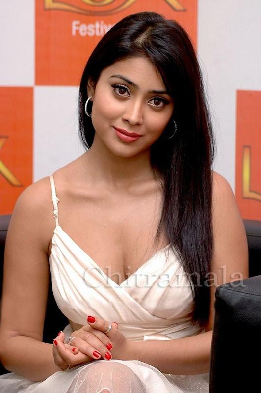 Tamil Hot Actress Shriya Saran Photos