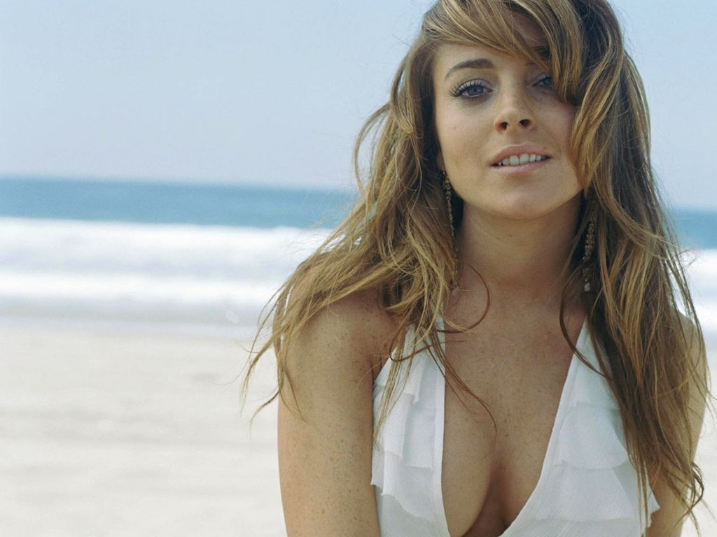 american actress lindsay lohan pictures 2