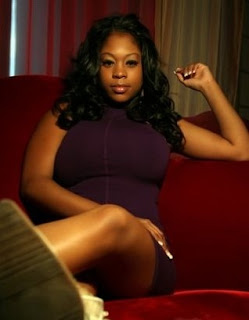 Sexy Flavor Of Love Bootz Nude Pic