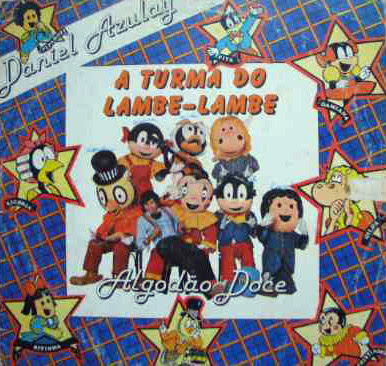 As aventuras de bebel no calcadao cd1 - 4 9