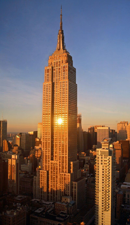 Os 80 Anos Do Empire State Design Innova