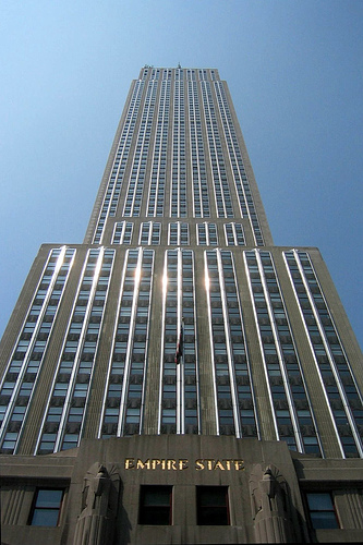 Os 80 Anos Do Empire State Design Innova