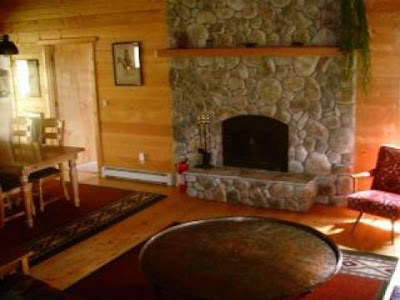 Lodging in the Bitterroot – SweetSage Guest House