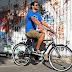 Bicicletas eléctricas en Rosario -  Argentina