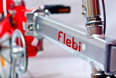bicicleta electrica flebi españa