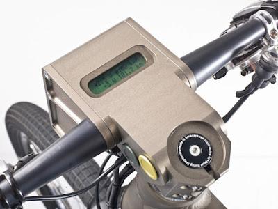 bicicleta electrica en españa Grace