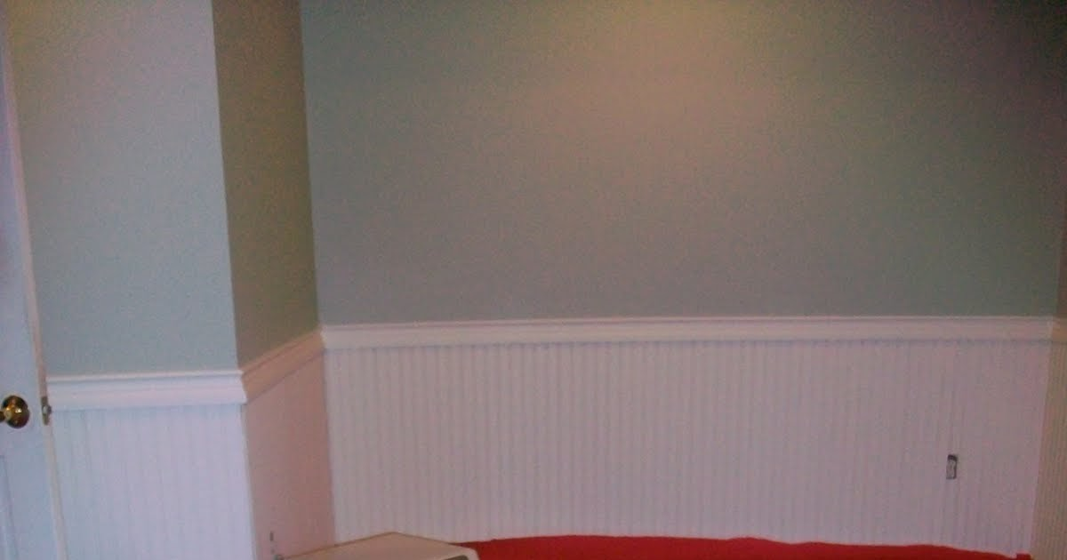 Pine Tree Home: Basement Update - Flooring