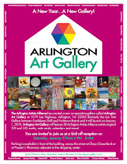 Arlington Art Gallery Opening!