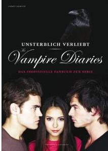 the vampire diaries buch