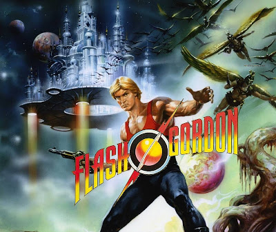 Flash Gordon La película