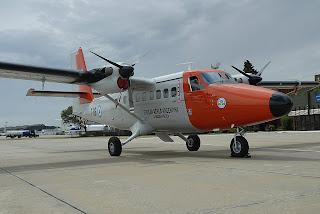 Resultado de imagen para DHC-6 Twin Otter modernizado a la Fuerza Aérea