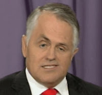 malcolm turnbull warped