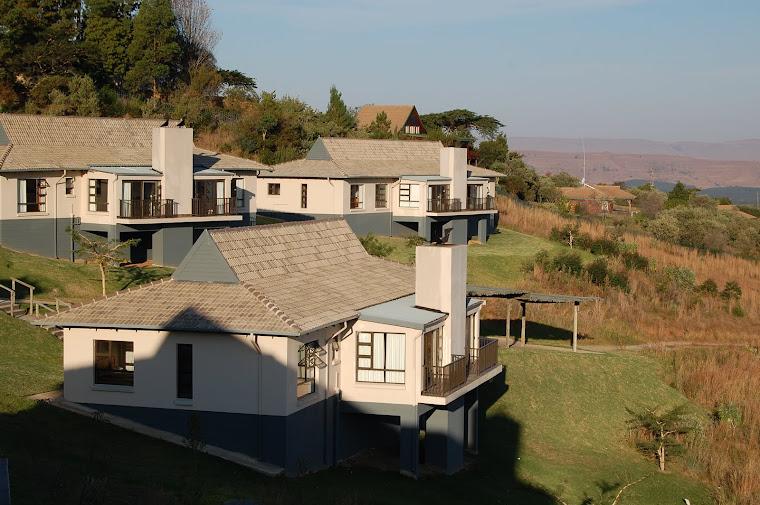 Cayley Lodge