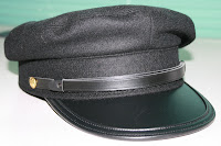 Thebreadsmasher Coraline S Military Hat Full Size Prop