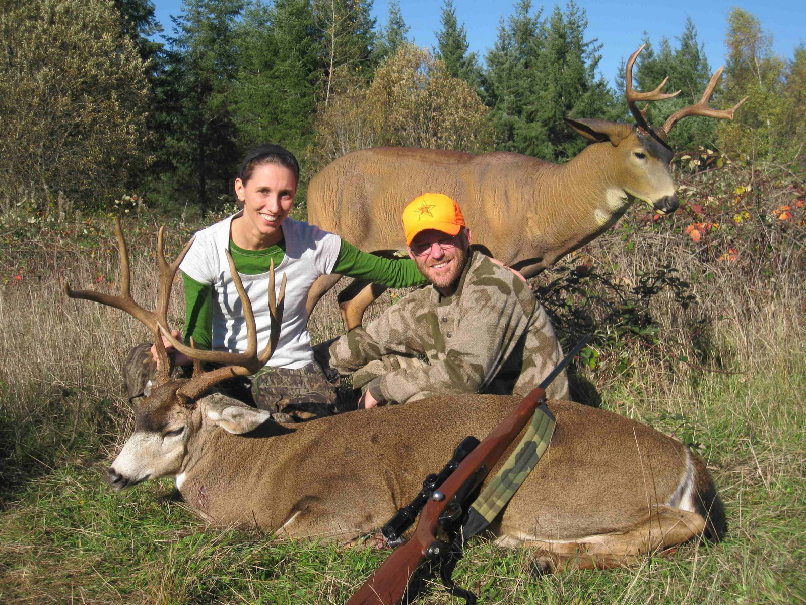 deer trail black personals Caribou trail outfitters operates from our own private hunting lodge in saskatchewan we offer hunts for whitetail deer and black bears with experienced guides.