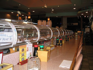 Eat Out Chicago Sushi Station 0:51 kerry stagmer recommended for you. eat out chicago sushi station