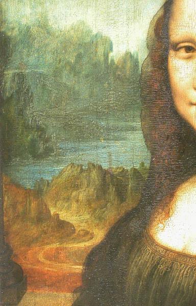 L I T I T Mona Lisa  An artistic Excellence
