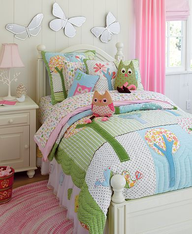 Pottery Barn Kids Brooke Quilted Bedding Decor Look Alikes