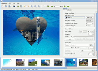 Review Software: Imagination 2.1