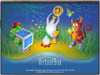 Instalisasi Mikrotik di Virtual BOX dan WinBox pada Wine