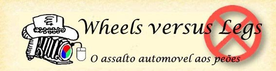 wheels versus legs