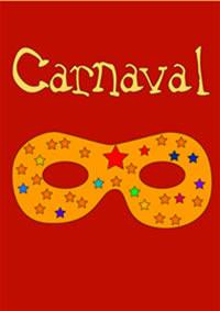 De carnavales va la cosa..