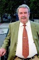 Miguel Salazar, el Baron de la Madrila