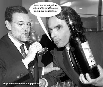 Y dijo Rajoy…