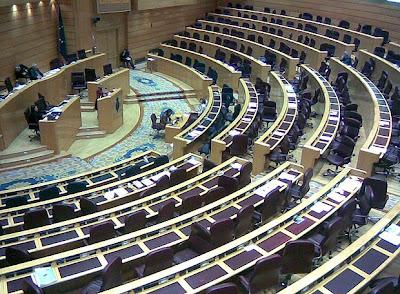 La España plural y el político singular